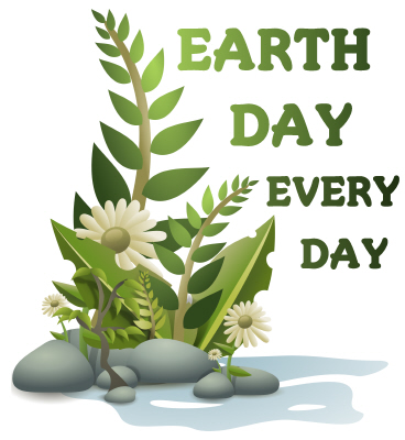 Happy Earth Day Week!